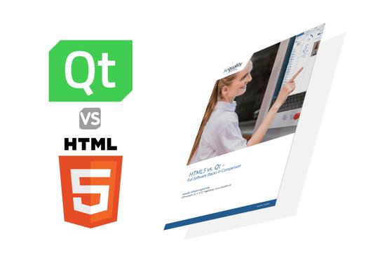 HTML 5 Whitepaper