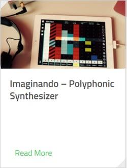 Imaginando - Polyphonic Synthesizer