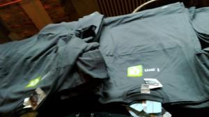 I am Qt Tシャツ