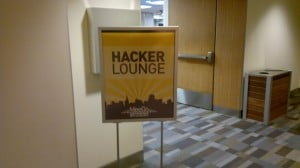 Hacker Launge