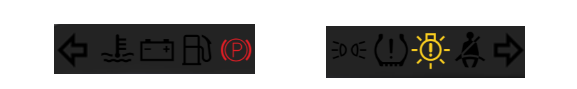 Functional Safety Icons