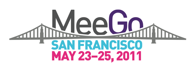 MeeGo Conference San Francisco 2011