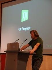 Lars opening speech