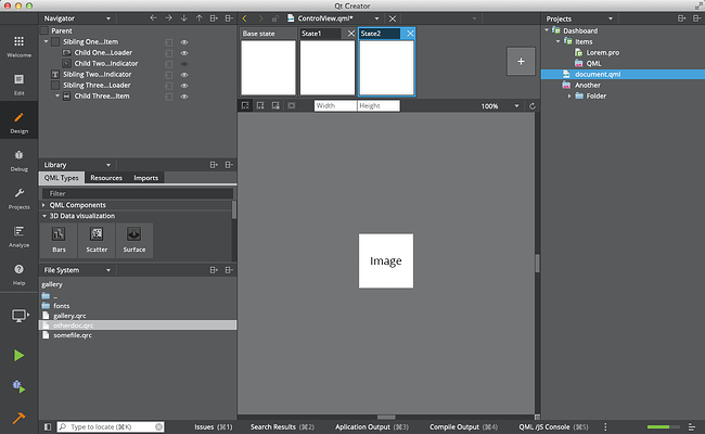 QtCreatorThemes_DesignA_DefaultA1