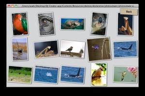 photoviewer.qml (Wildlife)
