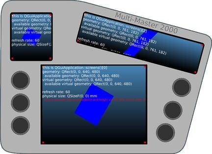 emulator-multiscreen