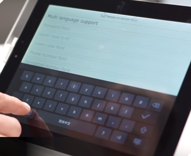Qt Virtual Keyboard - Now available for GPL Qt users as well!