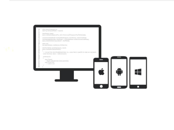 Qt Mobile App