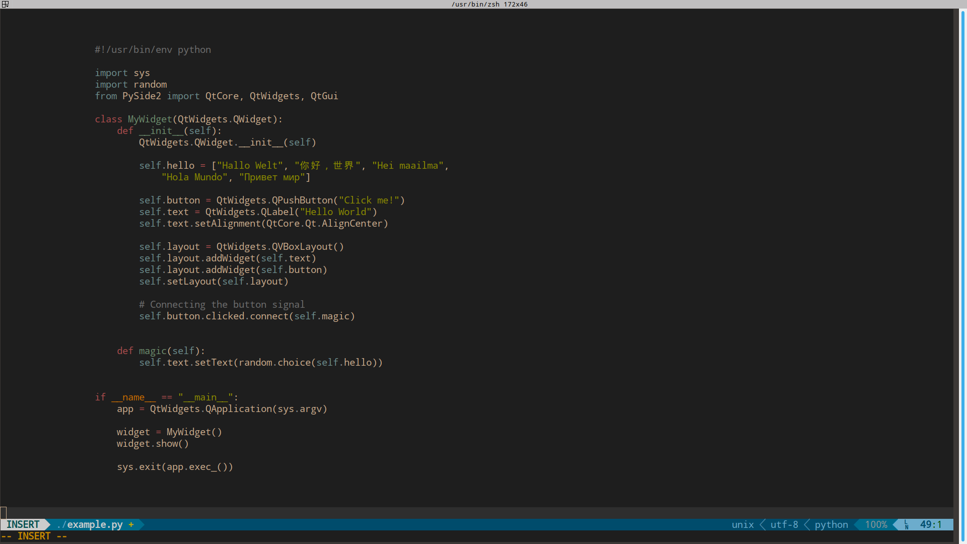 Qt for Python1920x1080_scrot