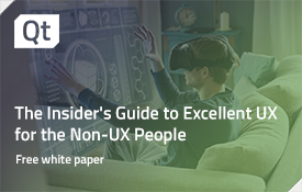 Whitepaper: The Insider's Guide to Excellent UX for the Non-UX People