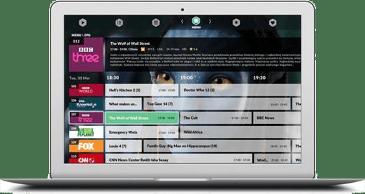Qt for Digital TV and Set-top-Box | Qt