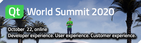 Qt World Summit 2020