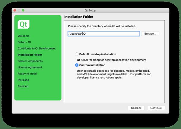 installer 4.0 - default