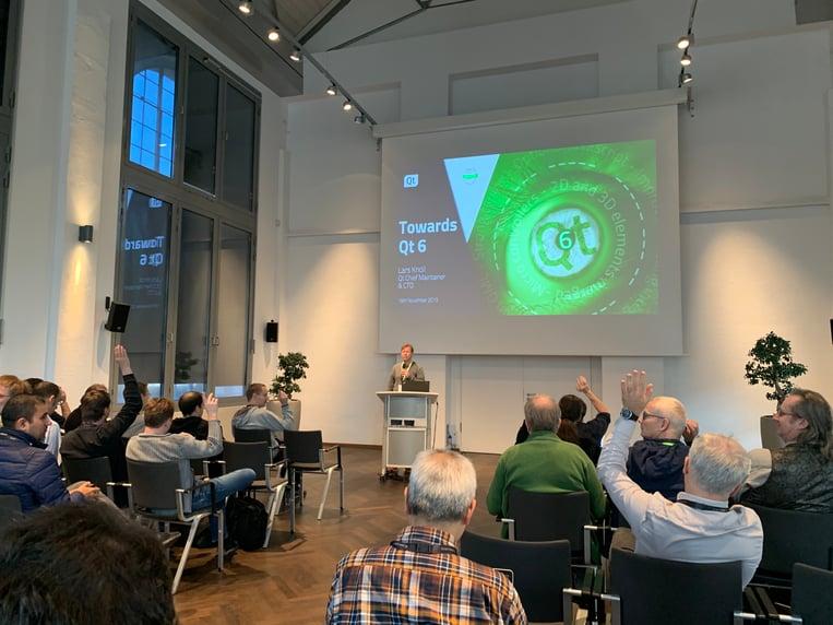qtcs-lars-presentation