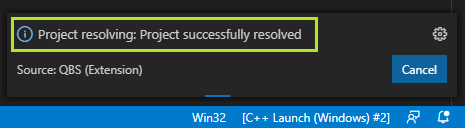 resolve-progress