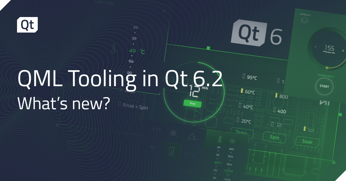 What's new in QML Tooling in Qt 6.2