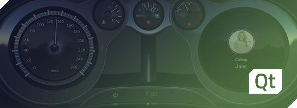 Qt Automotive Suite 5.13.2 Released