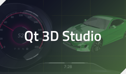Qt 3D Studio 2.4 Released