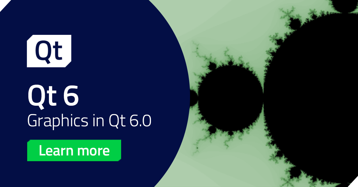 Graphics in Qt 6.0: QRhi, Qt Quick, Qt Quick 3D