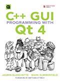 Qt 4 book cover