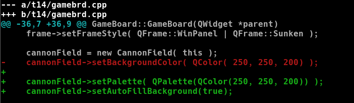 Qt 1.0 から 5.11 へのポーティングガイド