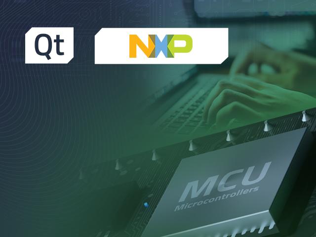 Qt for MCUs & NXP