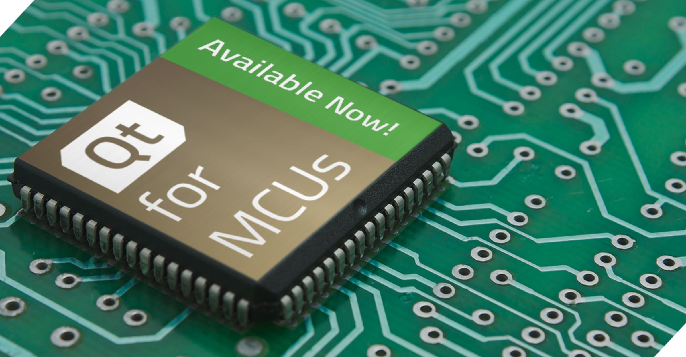 Qt for MCUs 1.3 released