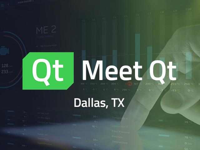 Meet Qt Dallas Greater Area