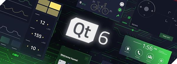 Qt6.0をリリースしました