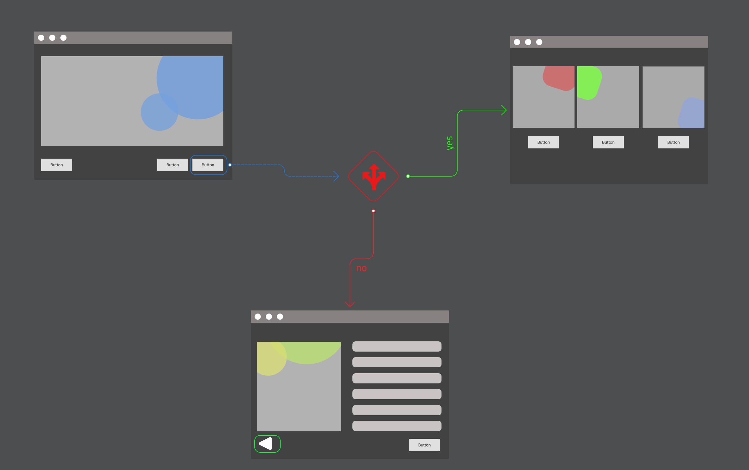 Introducing Flow Mode - Qt Design Studio 1.5