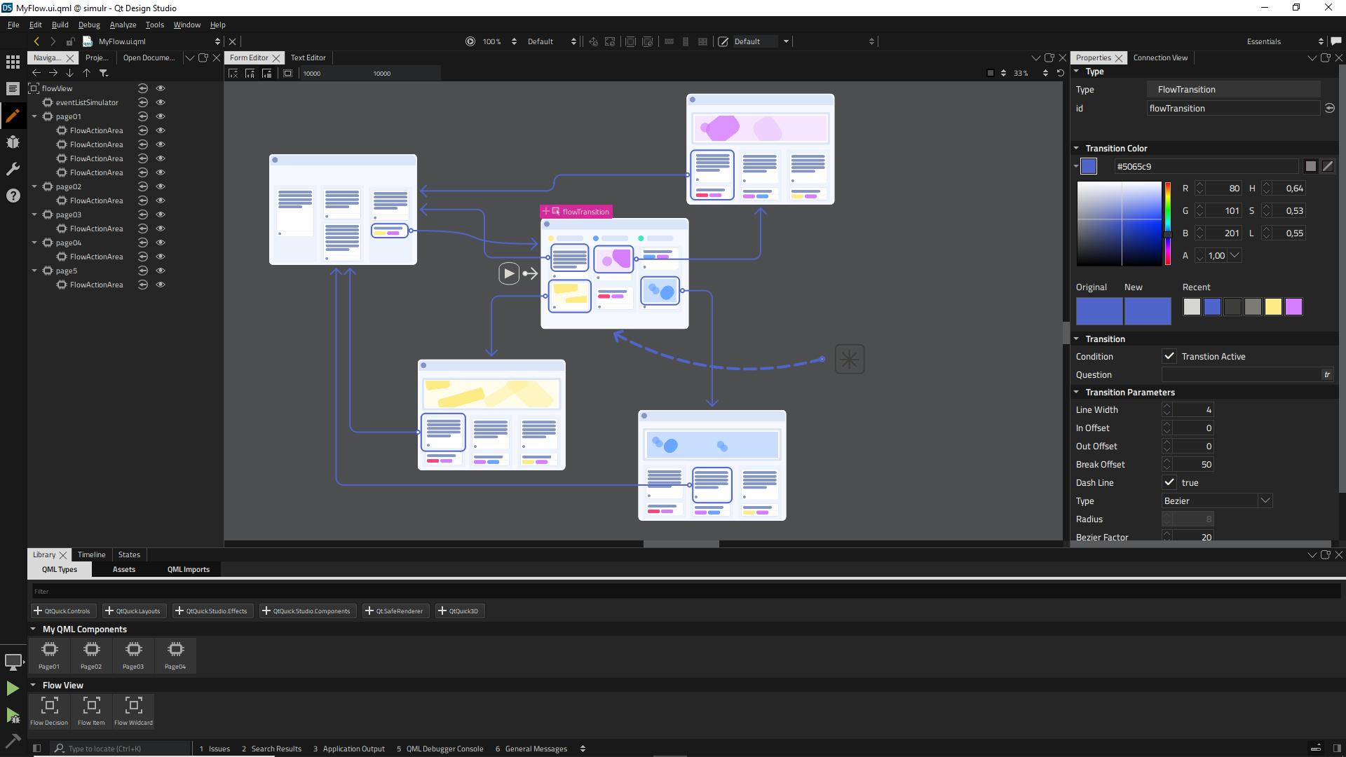 Qt Design Studio 1.5 released