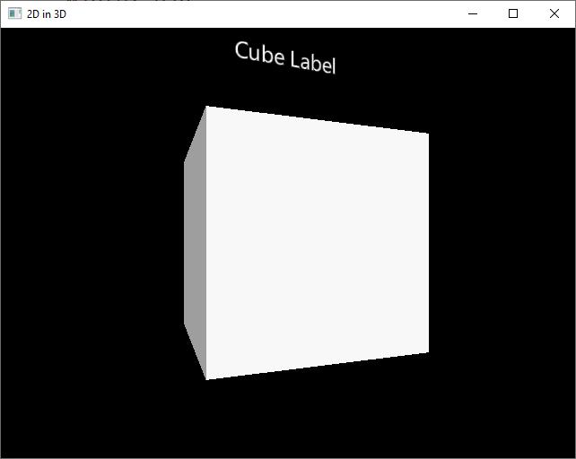 Qt Quick 3D 6.0アップデート