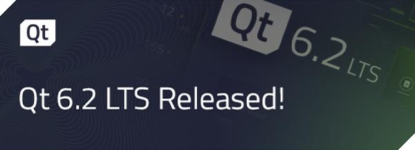 Qt 6.2 LTSをリリースしました!